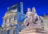 Skip The Line Louvre Museum & Seine River Cruise