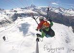 Standard fly Zermatt 20 min. Matterhorn view