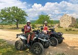 Beste ATV-Quad-Safari von Split
