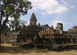 Asia - Cambodia: 3-Day Angkor, Lake-side Village & Roluos Temples Tour