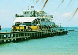 Cruise Day Tours from Sihanoukville to Koh Rong, Koh Rong Sanleum, Koh Thas