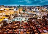 Day Trip Rabat > Fez