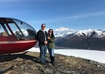 Denali Flightseeing with Landing - Talkeetna