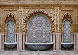Day Trip Rabat > Meknes