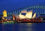 Australia & Pacific - Australia: Sydney Private Day Tours - Sydney by Night - Luxury Private Night Tour - 3 Hours