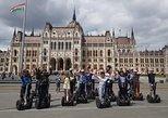 1 Hour Parliament Segway Tour