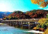 Kyoto Autumn Leaves Tour