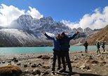 Everest Base Camp VIA Gokyo Lakes