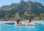 30% OFF Day Ticket Walliser Alpentherme Spa and Sauna Village