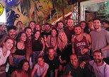 D-TLV Tel Aviv Pub Crawl