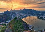 Full-Day Private Guided Tour in Rio de Janeiro