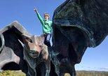 Daytour to Pilane Sculpturepark, Skärhamn - option Watercolour Museum