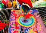 Puddle Painting