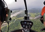 Canal of Panama and city tour by Helicopter