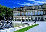 Private Ludwig II's UNCROWDED PALACES Linderhof & Herrenchiemsee-Tour fr. Munich