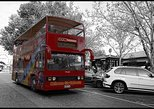 City Sightseeing Melbourne 24 Hour Bus Ticket & Melbourne River Cruise