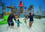 Family Fun Package : Vana Nava Water Jungle (2 Adult get FREE! 1 Child)