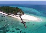 Beach Tour in Zanzibar