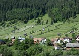 Bucovina classic tour (2 days, from Cluj)