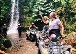Adventure Jungle Atv Ride & Day Spa