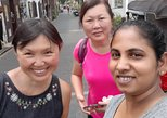 Walking Street Food Tour in Colombo with Female Tour Guide