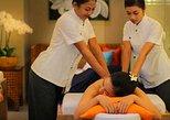 Four Hand Massage in Bali Island