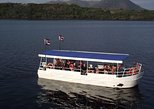 Scenic Wild Atlantic Way boat cruise, Letterfrack Bay, Connemara. Guided. 1hr