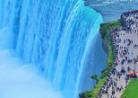 Canada - Ontario: Niagara Falls Sightseeing Day Tour from Toronto