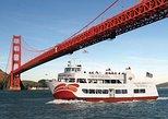 Golden Gate Bay Cruise   Tour around Alcatraz & under the Golden Gate Bridge!