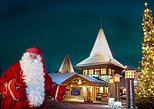 Fabulous tour Rovaniemi and Santa Claus Village by VIP car with PERSONAL guide
