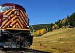 Fall Colors Explorer Train Rio Grande Scenic Railroad