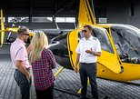 Cracow Area Helicopter Tour