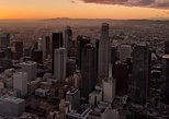 30 Minute Downtown Helicopter Tour of Los Angeles
