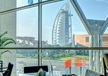 Turkish Dining with Burj Al Arab View