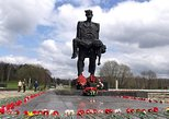 The history of the Great Patriotic War- Khatyn memorial