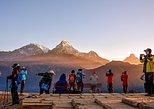 10 Days Annapurna Poon Hill Ghorepani Ghandruk Homestay Trek