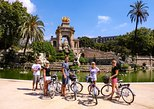BARCELONA E-BIKE TOUR CITY HIGHLIGHTS