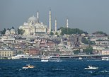 Private tour of Suleymaniye mosque & Hagia Sophia with a local guide