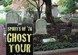 Haunted Philadelphia: Spirits of '76 Ghost Tour