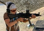 Machine Gun Shooting Experience Private Package