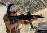 Machine Gun Shooting Experience Major Package