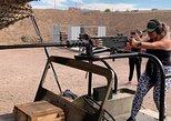 Machine Gun Shooting Experience General Package