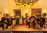 Advent- and Christmas Concerts at the Fortress Hohensalzburg