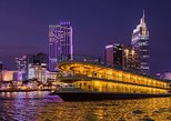 Ho Chi Minh City Tour With Dinner On Saigon Cruise