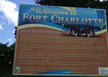 Fort Charlotte, Botanical Gardens and Kingstown Tours with Detention Tours)