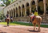 Romantic Horseback riding at the Hacienda