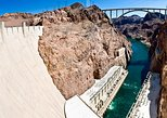Hoover Dam Luxury Bus with Optional Lake Mead Boat Cruise
