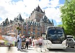 Quebec City Shore Excursion: Quebec City Sightseeing Tour