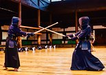 2-Hour Authentic KENDO Experience in the Hall of Fame Dojo