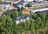 Imatra Private City Tour by car